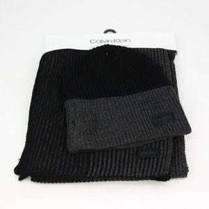 🎉Host Pick🎉Calvin Klein Colorblocked Set Black
